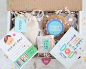 Best Dad Ever Gift Box - Happy Father's Day Gift | Father's Day Gift | Gift for Dad | Mug Gift | Send Cookies | Father's Day Card