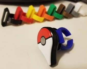 Pokemon Go Plus Ring