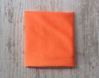 Freestyle Libre Arm Protector Sleeve - Orange
