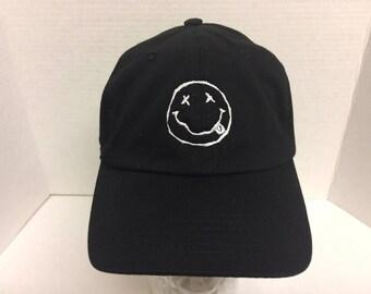 Nirvana Adjustable Hat