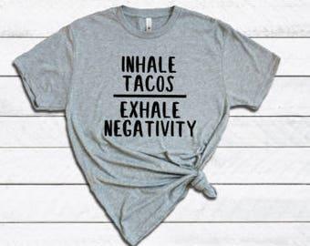 Exhale Negativity Etsy