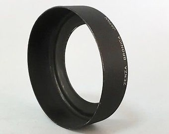 Zenza bronica metal lens hood for 75mm E-K1164