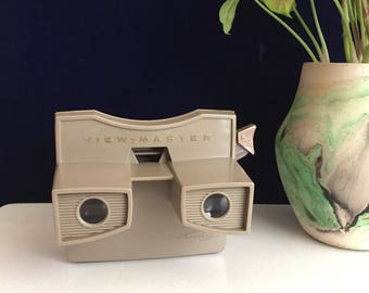 Vintage View Master Stereo Viewer FREE SHIPPING