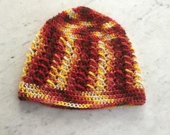 Stunning Adult Crochet Hat