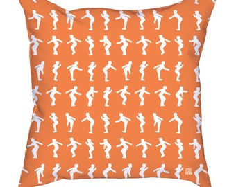 Rocksteady Throw Cushion Covers (pillow insert not included)