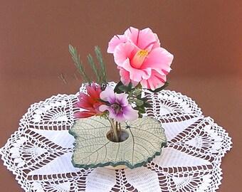 Petite Flower Vase
