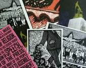 Postcards for the Resistance - set of 10 postcards