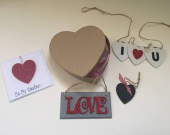 Love Gift Box no.1