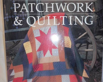 American Patchwork & Quilting- clearance