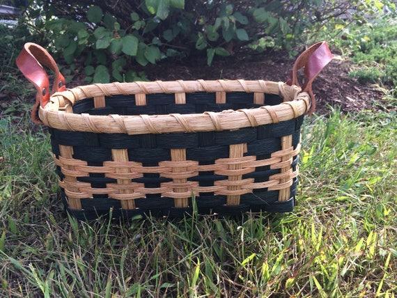 Basket Weaving Kits Beginner : Basket weaving kit bread beginner