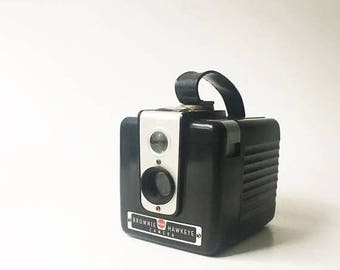 SALE Brownie camera 1949 Original Brownie Hawkeye Camera Bakelite