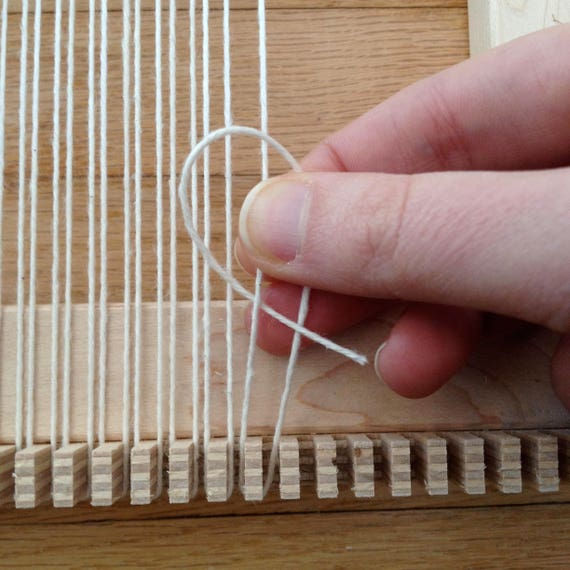 Basket Weaving Supplies Nyc : Warp for tapestry weaving cotton supplies