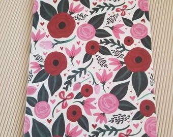 B6 travelers notebook folder TN