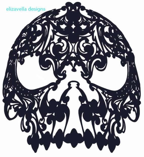 skull lace filigree venetian mask mardi gras clip art png clip art Digital Image Download graphics artmasquerade ball art printables