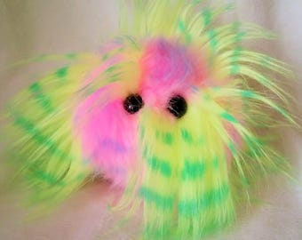 Rad the Tribble (One of a kind) ***NEW COLOR***