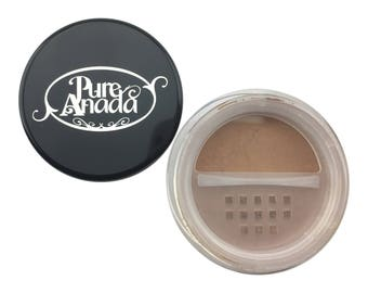 Cocoa Loose Mineral Foundation: Global (Neutral)