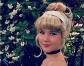 Cinderella Classic Blonde Up Do Adult Costume Wig - A True Enchantment Original
