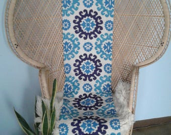 Indian Cotton Table Runner