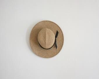 vintage market hat