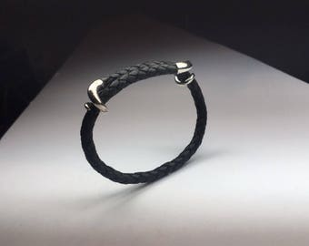 Braided Mojo bracelet