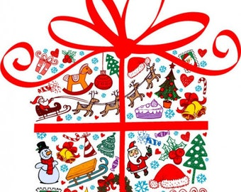 SALE 4 Holiday Soaps for 20 DOLLARS Priority Mail / Artisan Soap / Cold Process Handmade Soap