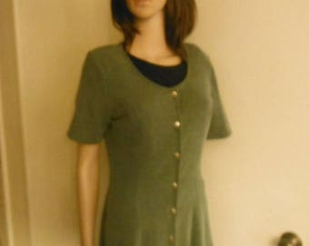 Nice--Womens Dress--so versatile--sz Lg -- 40-70% off Clearance SALE