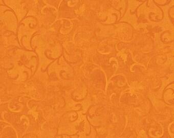 Orange quilt fabric   Etsy : orange quilt fabric - Adamdwight.com