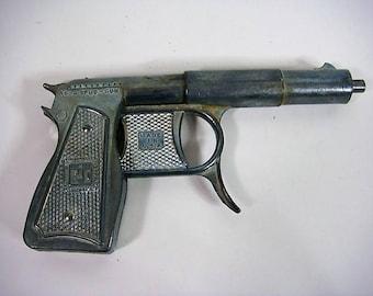 Spud Gun Cossman 504 Spud Gun Hollywood California