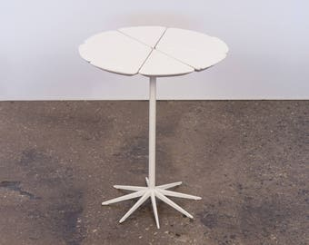 Richard Schultz Petal End Table for Knoll