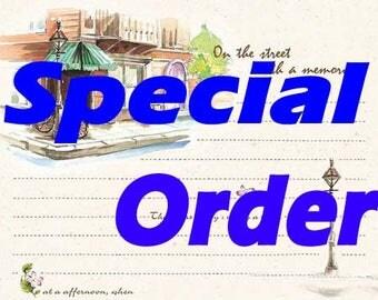 Roechele M Special Order Batman Knob  Drawer Pull Set
