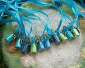 RESERVE LISTING 10 Golden Mermaid Necklace 5 Pirate Necklaces see item description for details