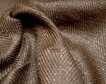 Anna Tabac Herringbone Fabric