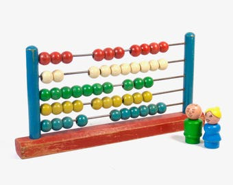 Child's Abacus