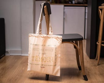 Tote bag for green