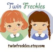 TwinFreckles