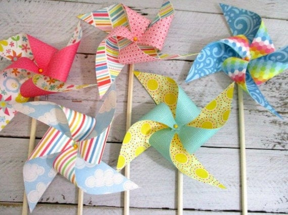 Birthday Decorations Party Favors Favor Table Centerpiece