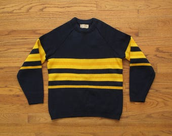 vintage Jonathan Richards ski sweater