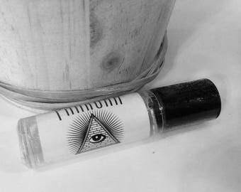 Pharoah Roll on Perfume 10ml