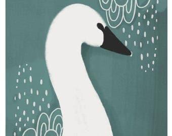 April Showers Print - 8x10