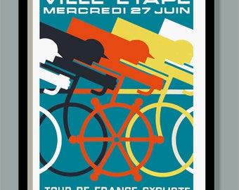 Vintage Deco Posters