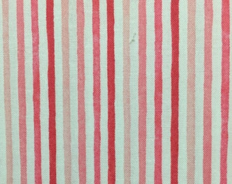 RJR Martha's Vineyard Watercolors, 6549, Pink Stripe