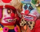 Cotton & Candy - Creepy O...