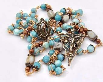 Unbreakable Rosary of Our Lady Of La Salette