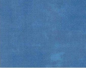 Fabric by the Yard -Grunge Basic in Delft- by Basic Grey for Moda