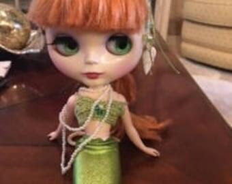 Blythe Hand Crocheted Vintage Bikini