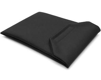 iPad Pro 10.5 Sleeve - Black Canvas