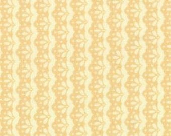 Custom Listing for KooKoocachew - Mirabelle - Camelia Paper Play Pink Peach from Moda - 1.5 yards