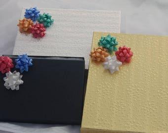 Valentines January Birthday Gift Box