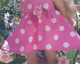 18  doll outfits by Be Just Me Doll Clothes, cute