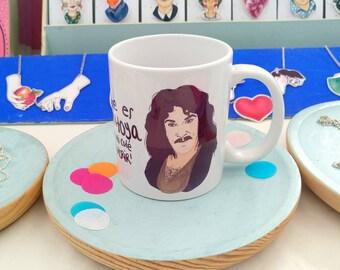 Íñigo Montoya ceramic mug